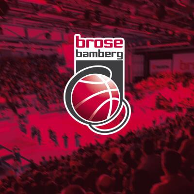 Bild zur Kategorie Brose Bamberg