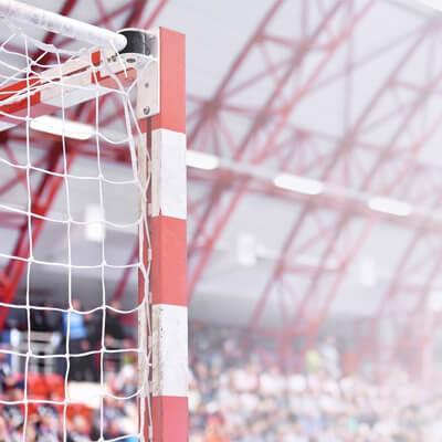 Bild zur Kategorie Handball